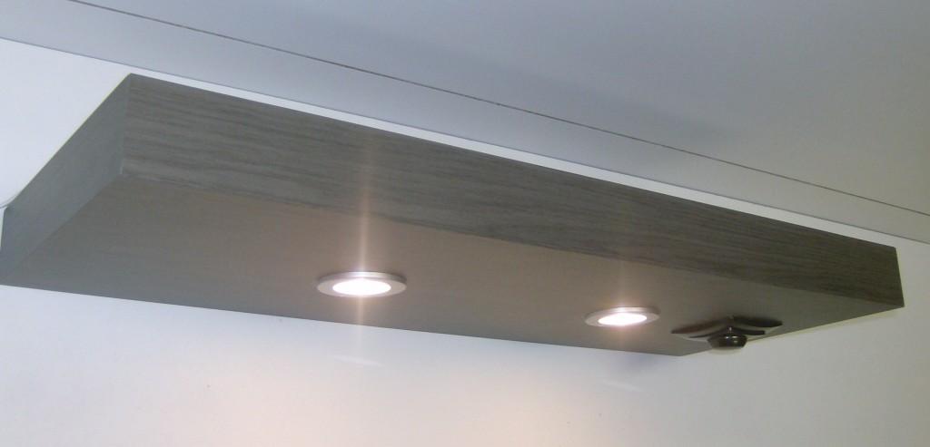 Portfolio hpl blindewandplanken for Plafondverlichting